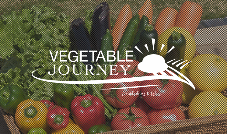 DD VEGETABLE JOURNEYイメージ