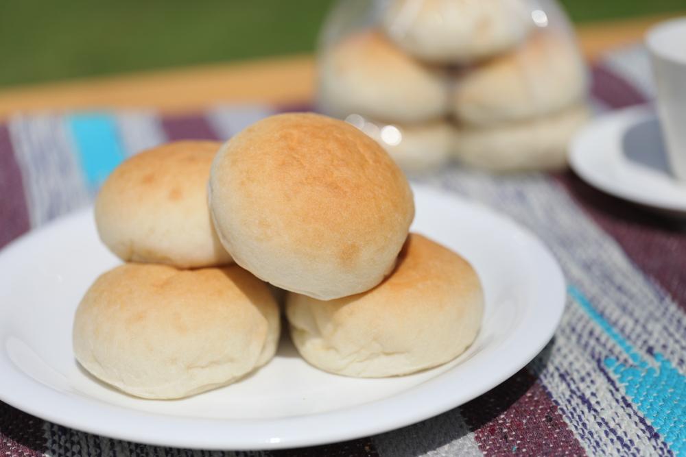 米粉パンと米粉シフォンケーキのアイキャッチ画像